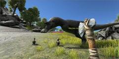 《方舟:生存进化》新手上手注意事项 游戏开局怎么玩