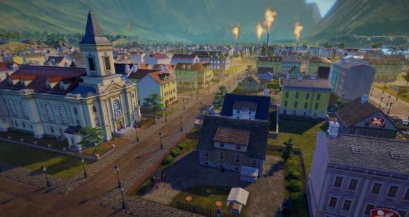 城市帝国萨瓦利亚51区通关玩法攻略 萨瓦利亚51区怎么玩