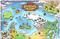《冒险岛手游》故事背景介绍 世界组成环境详解
