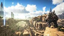 《方舟:生存进化》电梯建造全攻略