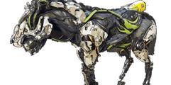 《地平线:黎明时分》机械兽全收集图鉴