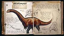 《方舟:生存进化》驯龙详解及图鉴大全
