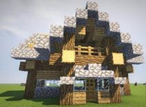 《我的世界》实用小木屋建造图文教程