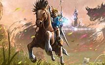《塞尔达传说:荒野之息》全马具收集图文攻略
