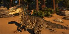 《方舟:生存进化》258新恐龙特点图文详解