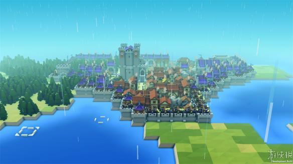《王国与城堡》游戏老玩家浅谈一些优缺点看法
