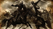 《骑马与砍杀2:领主》骑兵玩法视频演示