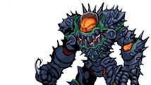 《血污:夜之仪式》新怪物设定图鉴一览