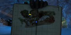 《方舟:生存进化》仙境油地点图解