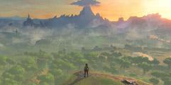 《塞尔达传说:荒野之息》DLC大师难度开局技巧