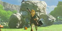 《塞尔达传说:荒野之息》DLC全防具收集视频教程