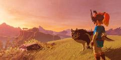 《塞尔达传说:荒野之息》DLC试炼的霸者全内容整合