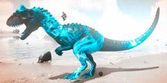 《方舟:生存进化》无齿翼龙饲料配方分享