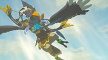 《塞尔达传说:荒野之息》DLC剑之试炼全宝箱位置汇总