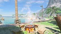 《塞尔达传说:荒野之息》DLC1解封最后的大师剑视频演示