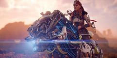 《地平线:黎明时分》NewGame进入方法及极难难度速通心得