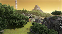 《方舟:生存进化》神器位置图文汇总