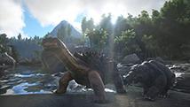 《方舟:生存进化》仙境地图一览