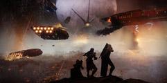 《命运2》beta测试版猎人职业体验感受
