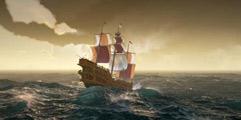 《贼海》19分钟演示视频