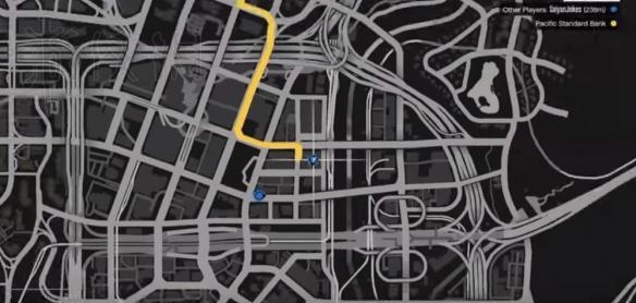 一点资讯_侠盗猎车手5太平洋关卡飞机图文教程 GTA5太平洋怎么卡飞机_游侠网