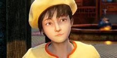 《莎木3》游戏场景+战斗特效视频