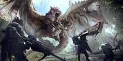 《怪物猎人世界》任务怎么完成?任务演示视频合辑