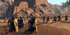 《骑马与砍杀2:领主》队长模式视频演示