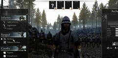 《骑马与砍杀2:领主》多人5V5玩法演示视频 多人模式怎么玩?