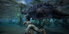 《方舟:生存进化》新手驯龙心得技巧分享 怎么驯服恐龙?