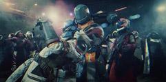 《命运2》故事模式最终boss战视频攻略