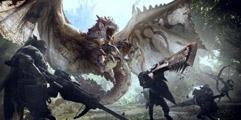 《怪物猎人世界》试玩流程演示视频 游戏怎么玩?