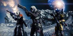 《命运2》各任务金枪地点及入手方法详解 金枪怎么拿?