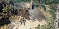 《神界:原罪2》序章船难全图文流程攻略 游戏一开始该干什么?