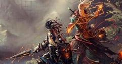 《神界:原罪2》石像鬼迷宫装备获得位置 石像鬼迷宫装备装备在哪?