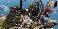 《神界:原罪2》女船长武器掉落位置一览 女船长武器在哪?