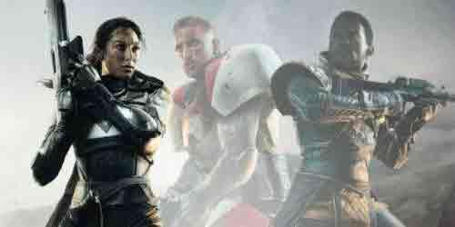 《命运2》三项基础属性对角色有哪些影响?
