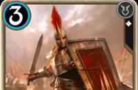 《秘境对决》白色生物卡光辉营卫队玩法介绍