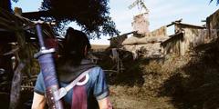 《紫塞秋风》最新演示视频 游戏怎么样?