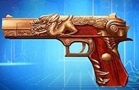 《生死狙击》沙鹰龙怎么样 沙鹰龙属性实战测评