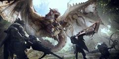 《怪物猎人世界》全装备及怪物介绍视频 有哪些怪物?