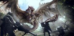 《怪物猎人世界》目前全盔甲展示视频 盔甲有哪些?