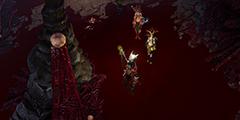 《神界:原罪2》女精灵任务不杀蜥蜴技巧介绍