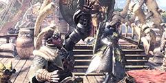 《怪物猎人世界》完整试玩版全任务流程视频攻略 试玩版怎么通关?
