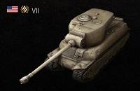 《坦克世界闪电战》M系坦克图鉴 M系坦克数据一览