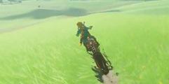 《塞尔达传说:荒野之息》DLC2最终试炼打法视频攻略