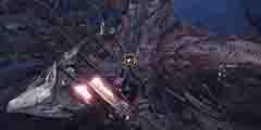 《怪物猎人世界》测试版雄火龙怎么打?测试版雄火龙打法介绍
