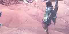 《怪物猎人世界》测试版斩斧怎么用?测试版斩斧用法说明