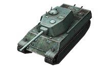 《坦克世界闪击战》F系坦克属性介绍 全部F系坦克详细资料