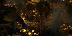 《方舟:生存进化》dlc畸变全物品位置视频攻略 dlc畸变物品在哪?